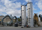 Asphalt Storage Tanks Gallery